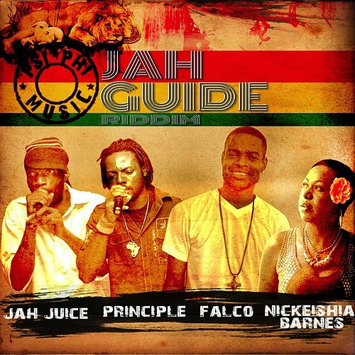 Jah Guide - EP by Various Artists
