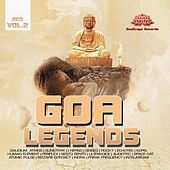 Goa Legends Vol. 2 by Various Artists