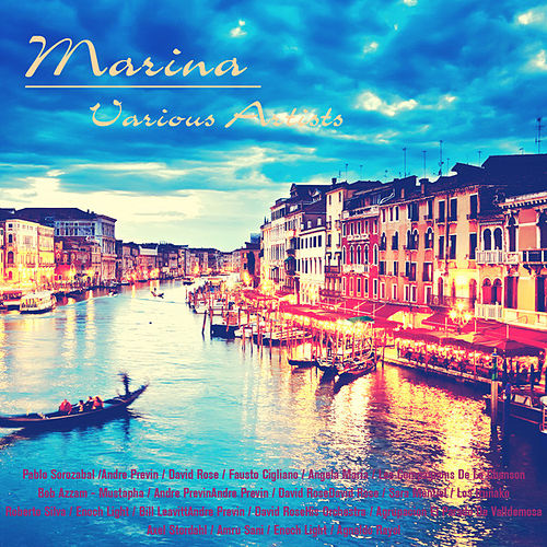 Marina (Remastered) by Various Artists