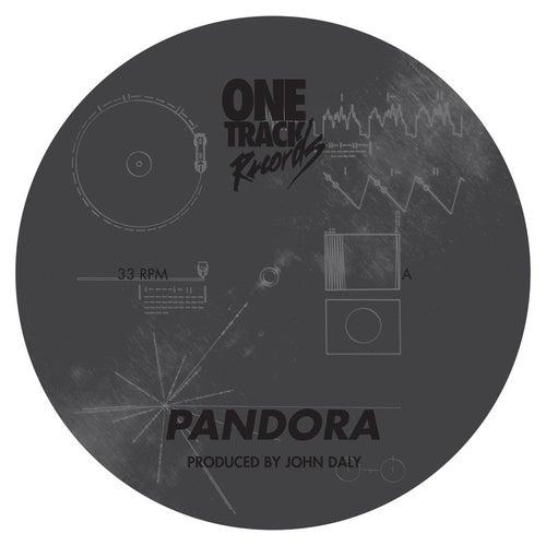 Pandora by John Daly