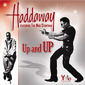 Up and Up - Single von Haddaway