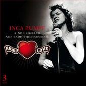 Radio Love by Inga Rumpf