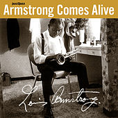 Armstrong Comes Alive, Vol. 2 (Extended) by Louis Armstrong