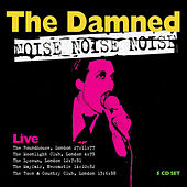 Live In Newcastle von The Damned
