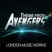 Avengers Assemble Theme by London Music Works