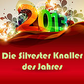 2013 - Die Silvester Knaller des Jahres by Various Artists