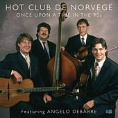 Once upon a Time in the 90s by Hot Club De Norvège