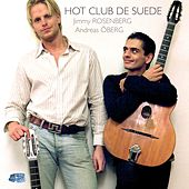 Live with Hot Club de Suede by Jimmy Rosenberg