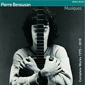 Musiques by Pierre Bensusan