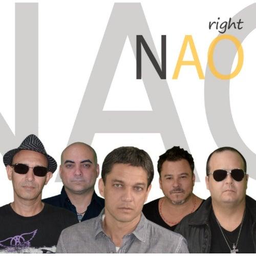 Right Nao by Nao