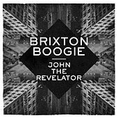 John the Revelator by Brixtonboogie