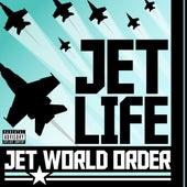 Jet World Order von Jet Life