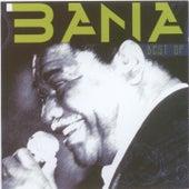 Best of Bana from Cabo Verde (Classiques du Cap Vert) by Bana