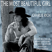 The Best of ( The Most Beautiful Girl ) by Charlie Rich