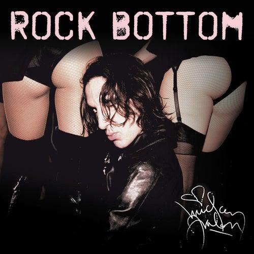 Rock Bottom - Single by Mickey Avalon