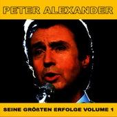 Seine Grossten Erfolge, Vol. 1 by Peter Alexander