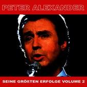 Seine Grossten Erfoge, Vol. 2 by Peter Alexander