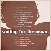 Light my fire - tribute to Jim Morrison and the Doors by Various Artists