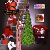Santa's Got a Wish List by j anthony brown