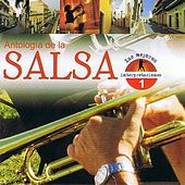 Antología de la Música Salsa Volume 1 by Various Artists