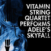 Vitamin String Quartet Performs Adele's Skyfall by Vitamin String Quartet