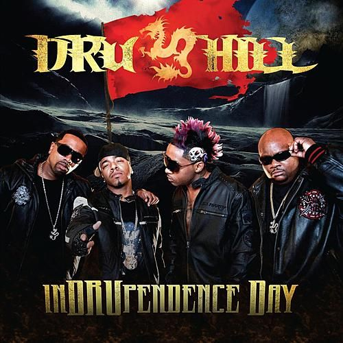 Indrupendence Day by Dru Hill