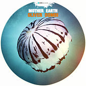 Mother Earth by Oliver Dombi