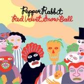Red Velvet Snow Ball by Pepper Rabbit