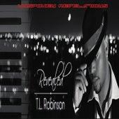Revealed - Unspoken Revelations by T.L. Robinson