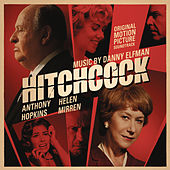 Hitchcock by Danny Elfman