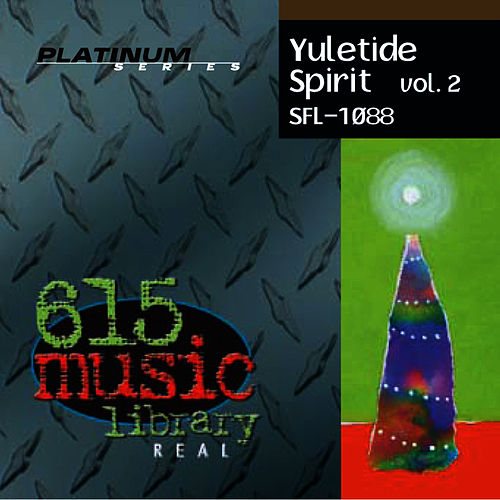 Yuletide Spirit Vol. 2 - Eclectic Christmas Classics by Holiday Music Ensemble