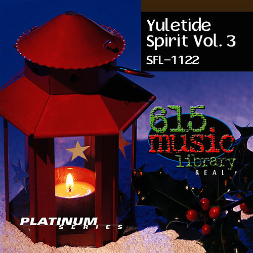 Yuletide Spirit Vol. 3 - Warm Christmas Classics by Holiday Music Ensemble