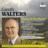 Walters, G.: Can Y Gallon / Little Suite / Violin Sonata / Berceuse / Poesies Du Soir by Various Artists