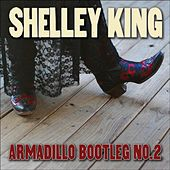 Armadillo Bootleg No. 2 by Shelley King