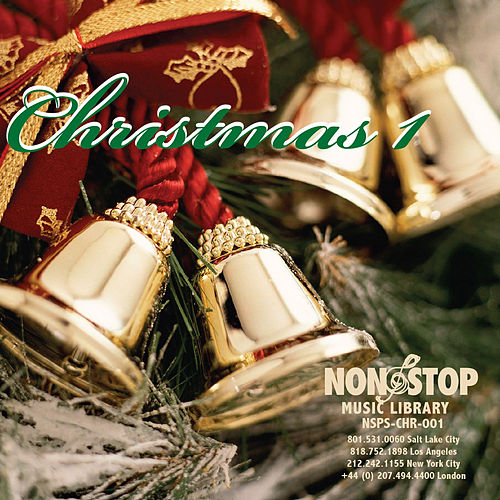 Christmas 1 - Traditional Versions of Holiday Favorites by Holiday Music Ensemble