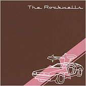 E.P. by The Rockwells