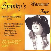 Spankys Basement Tape by Various Artists