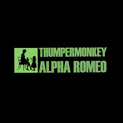 Alpha Romeo by Thumpermonkey