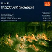 Waltzes for Orchestra by Various Artists
