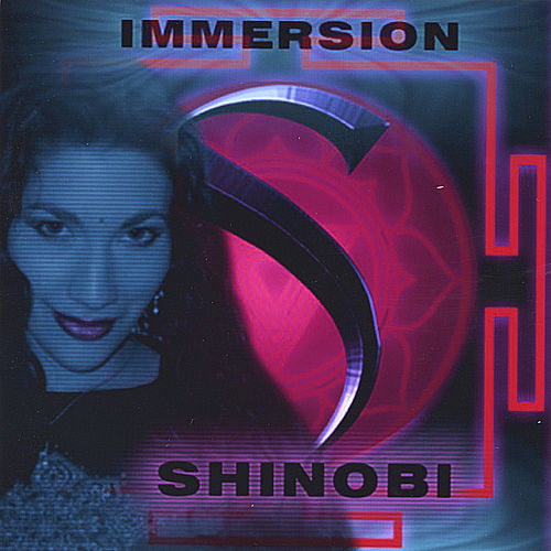 Immersion by Shinobi