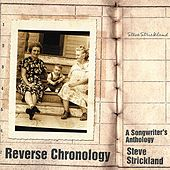 Reverse Chronology: A Songwriter's Anthology by Various Artists