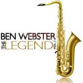 Ben Webster - The Legend, Vol. 1 von Ben Webster