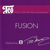 Fusion by Teo Macero