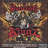 SUICIDE KINGZ VOL II by Various Artists