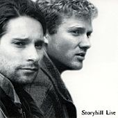 Storyhill Live by Storyhill