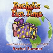 Rachel's Fun Time - CD by Rachel Sumner