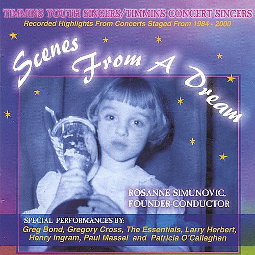 Scenes From A Dream by Various Artists