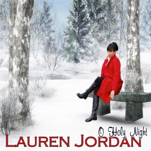 O Holy Night by Lauren Jordan