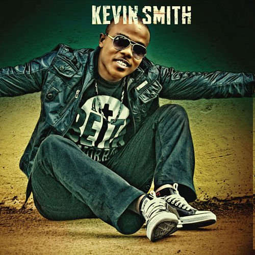 Kevin Betta Tomorrow Smith by Kevin Smith
