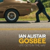 Life Gets in the Way by Ian Alistair Gosbee